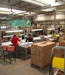 Foto: Casi 100.000 trabajadores vascos siguen sin convenio (EUROPA PRESS/ILUNION)