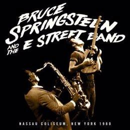 Foto: Bruce Springsteen publica un directo grabado en 1980 en Nueva York (WWW.BRUCESPRINGSTEEN.NET)
