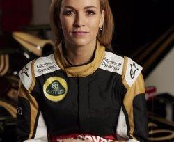 Foto: Fórmula 1.- Ecclestone proposa un Mundial paral·lel per a dones (LOTUS)