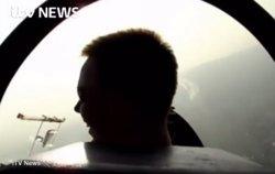 Foto: Acc.Aeri.- Lubitz va rebre tractament psicològic per tendències suïcides (YOUTUBE/ITV)