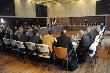 Foto: El REF económico incluye un Plan de Empleo en Canarias y responsabilidad corporativa para las empresas (CEDIDA)