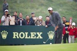 Foto: Tiger Woods surt del 'Top 100' mundial per primera vegada en dues dècades (DAVID PAUL MORRIS/I3)