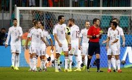 Foto: España busca en Holanda la revancha del Mundial (REUTERS)