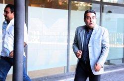 Foto: Mercuri.- Manuel Bustos recorrerà al Suprem la seva condemna (EUROPA PRESS)