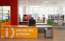 Foto: Cultura incrementa un 7,8% el pressupost per a fons bibliotecaris aquest 2015 (DIPUTACIÓ DE BARCELONA)