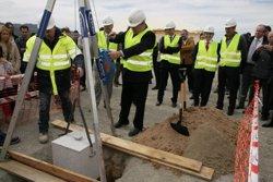 Foto: Decathlon i Goodman invertiran 24 milions en un centre logístic a Sant Esteve Sesrovires (DECATHLON)