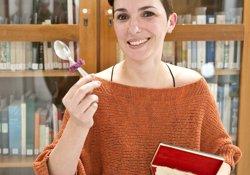 Foto: La traductora Bel Olid, primera dona presidenta dels escriptors catalans (ELC)
