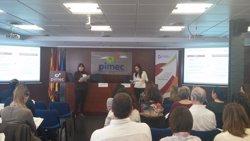 Foto: La Diputació i Pimec inicien el programa 'Accelera el creixement' (PIMEC)