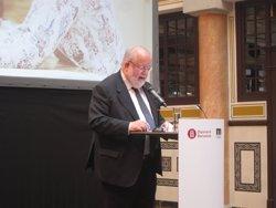 Foto: El president de la Diputació de Barcelona s'acomiada de la política elogiant el municipalisme (EUROPA PRESS)