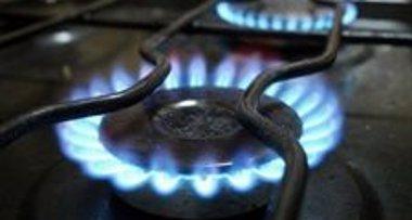 Foto: El gas baja un 2,4% a partir de mañana (REUTERS)