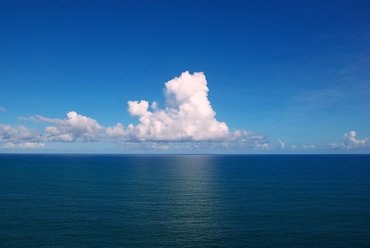Foto: Cambio climático en los océanos: décadas para destruir, milenios para regenerar (TIAGO FIOREZE/WIKIMEDIA)
