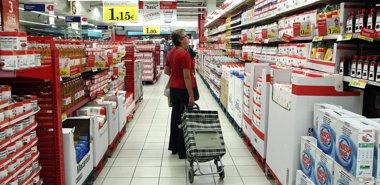 Foto: El comercio minorista sube un 3,5% en Canarias en febrero (EUROPA PRESS/EROSKI)