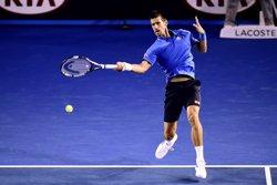 Foto: Tenis/Miami.- Djokovic s'imposa a Darcis camí de vuitens (BEN SOLOMON/TENNIS AUSTRALIA)