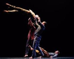 Foto: El SAT! crea una aliança entre 6 companyies de dansa a l'11è Festival Dansat (ROBERTO OLIVAN CIA)