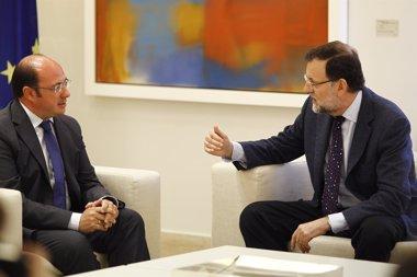 """Foto: Sánchez (PP) apuesta por abrir """"nuevos cauces de participación"""" en el Estatuto y en la Ley electoral (EUROPA PRESS)"""