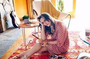 Foto: Leighton Meester 'pasa' de Gossip Girl a imagen de Jimmy Choo (JIMMY CHOO)