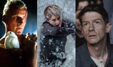 Foto: De Blade Runner a Insurgente: 20 distopías de cine (EUROPA PRESS)