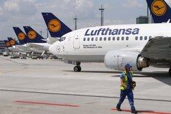 Foto: AMP.- Acc.Aeri.- Lufthansa cancel·la les celebracions del seu 60 aniversari (LUFTHANSA)