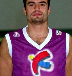 Foto: Bàsquet.- (Perfil) Lalo García, emblema del bàsquet val·lisoletà (ACB PHOTO)