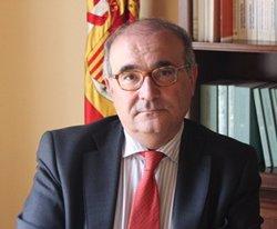Foto: AMP.- El català Benigno Pendás, Premi Internacional d'Assaig Jovellanos (BENIGNO PENDÁS)