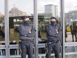 Foto: Els Mossos podran fer atestats i enviar-los als jutjats per via telemàtica (EUROPA PRESS)