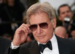 Foto: Harrison Ford torna a casa després del seu greu accident d'avioneta (EUROPA PRESS)