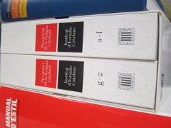 Foto: El Govern constata que l'Estat incompleix la carta europea de les llengües regionals (EUROPA PRESS)