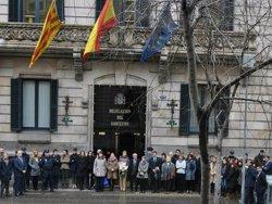 Foto: Acc.Aeri.- La Delegació del Govern espanyol obre una oficina d'atenció als familiars (DELEGACIÓN DEL GOBIERNO)