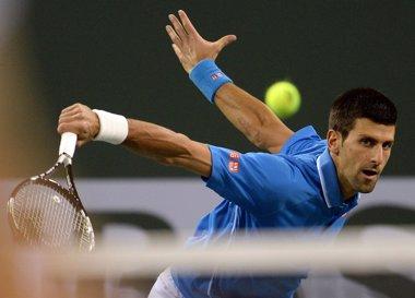 Foto: Djokovic se cita con Ferrer en cuartos (REUTERS)