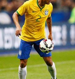 Foto: El brasiler Danilo, nou jugador del Reial Madrid (GETTY)
