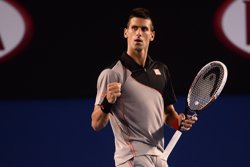 Foto: Djokovic se cita amb Ferrer a quarts (BEN SOLOMON/TENNIS AUSTRALIA)