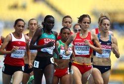 Foto: Atletisme.- (Perfil) Natalia Rodríguez, la millor