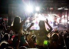 Foto: Els 10 millors festivals musicals d'Espanya, segons 10 webs especialitzats (TWITTER)