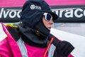 """Foto: Sam Davies: """"La quinta etapa nos ha hecho más fuertes como equipo"""" (ANNA-LENA ELLED / TEAM SCA / VOLVO OCEAN RACE)"""