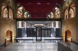 Foto: Repsol reafirma la seva col·laboració amb el Barcelona Supercomputing Center (BSC-CNS)