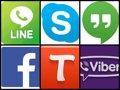 Llamadas gratuitas más allá de WhatsApp: Skype, Line, entre otras aplicaciones