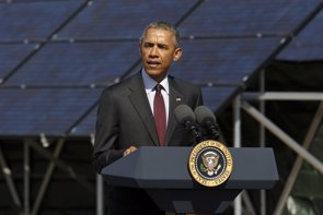 Foto: Obama quiere acabar con las terapias de 'conversión' de homosexuales (REUTERS)