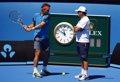 """Foto: Toni Nadal: """"Uno tiene que pasárselo bien en el esfuerzo"""" (REUTERS)"""