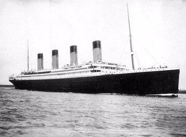 Foto: El MMC acoge una conferencia sobre el Titanic (EUROPA PRESS)