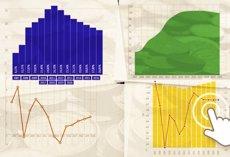 Foto: Las previsiones del FMI para España en 4 gráficos (MERCADO FINANCIERO)