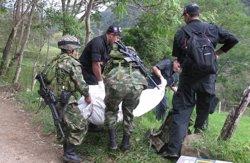 Foto: Les FARC demanen al Govern que mantingui