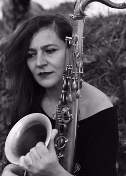 Foto: Girls In Band arituko da 365 Jazz Bilbao zikloan (365 JAZZ BILBAO)