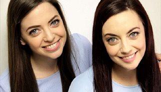 Twin Strangers es una campaña en Facebook para buscar a tu doble en el mundo