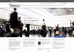 Foto: Turisme de Barcelona crea un nou portal perquè empreses organitzin esdeveniments a la ciutat (TURISME DE BARCELONA)