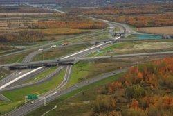 Foto: ACS s'adjudica la construcció d'un pont al Canadà per 1.850 milions (ACCIONA)