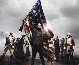 Foto: AMC estrena en España TURN: espías de Washington (AMC)