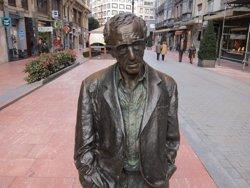 Foto: Woody Allen pot tenir un museu a Barcelona en dos anys (EUROPA PRESS)