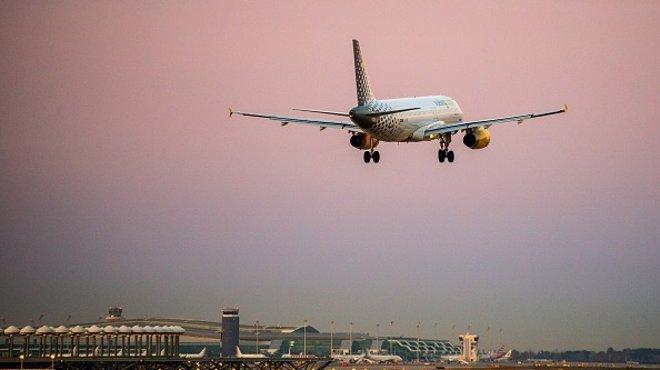 Foto: Las 'low cost' transportan 12,2 millones de pasajeros hasta marzo (DAVID RAMOS)