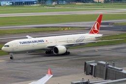 Foto: Turkish Airlines sugiere a los pilotos casarse (WIKIPEDIA)