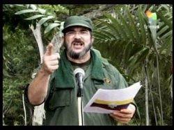 Foto: El líder de les FARC diu que els diàlegs de pau
